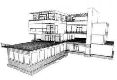Design/Construction of buildings