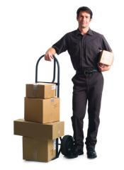Express Delivery Services