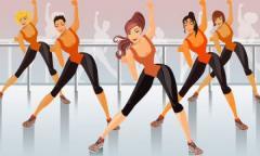 Aerobic Basics