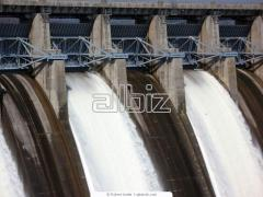 Dams And Water Supply Construction