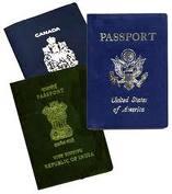 Visa Procurement