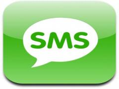 SMS Alerts
