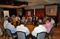 Entrepreneurship consulting