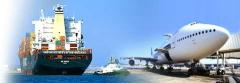 Transportation and Logistic Services