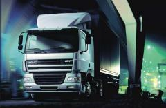 Haulage / Trucking Services