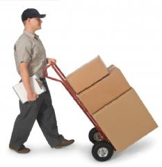 Am Delivery
