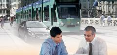 Transportation and consulting