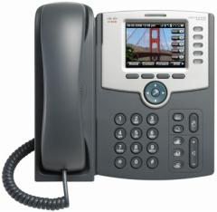 IP Telephony Services