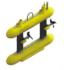 AUV Surveys