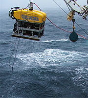 Subsea Positioning Services