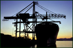 Vessel Agency and Chartering Services