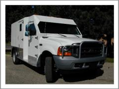 Cash-In-Transit Security Services