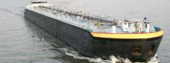 Bunkering Services