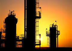 Oil & Gas Trading