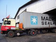 General Warehousing, Storage & Cargo Handling Services