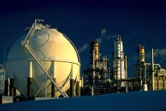 Petroleum Storage Terminals