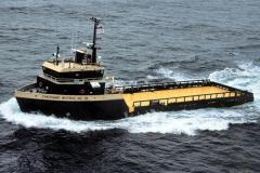 Vessels Rental