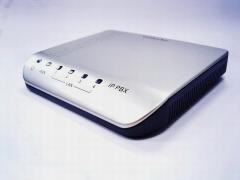 Intercom/PABX SETUP