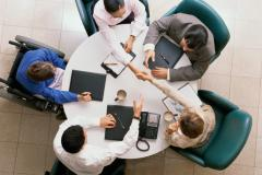 Information Technology (IT) Consulting Services