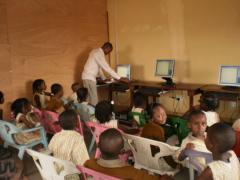 Manpower Development & Training