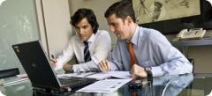 Financial & Tax Advisory Services