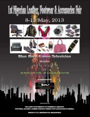 1st Nigerian Leather, Footwear & Accessories Fair