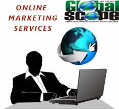 Online Marketing, Website Design and Portal