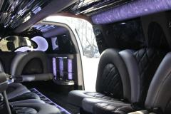 Aries limo and car hire