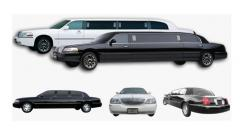 Rent of limo and cars for wedding, parties, prom