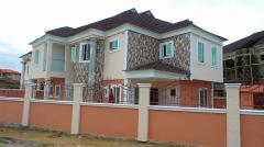 Construction Nigeria