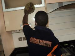 CHOGON FACILITIES MAINTENANCE SERVICES