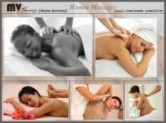 Mobile Massage for Men & Women in Lagos