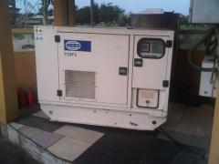 Fairly used Diesel Soundproof Generators(13kva-1500kva)
