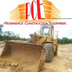PCE offer quality earthmoving equipments rental