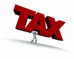 Tax advisory administration services