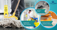 Professional Cleaning Service in Lagos