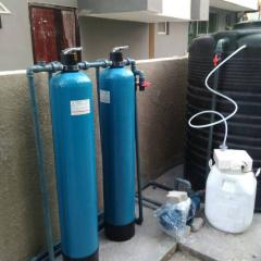 Water purification specialist