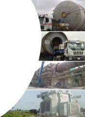 Transport & Logistics
