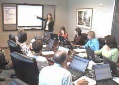 Technology Training Organization