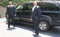 VIP/ Executive Protection services and training