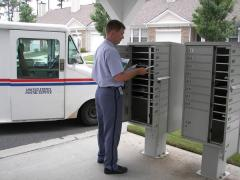 Bulk Mail Delivery Services