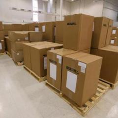 Logistics Solution Warehousing / Distribution