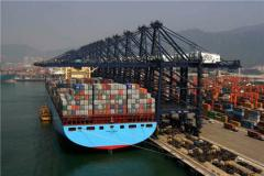 Ocean Freight consolidation Services
