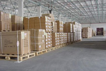 Full Warehousing Services