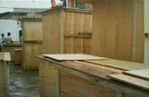 Packaging And Crating Services