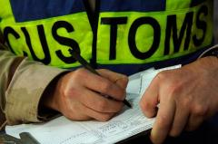 Customs Licensed Clearing service