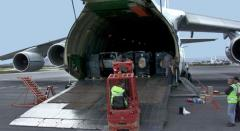 Air-freight Services
