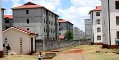 Housing Estate Management
