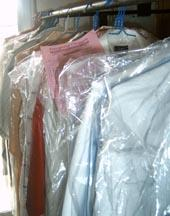 Laundry and Dry-cleaning Services