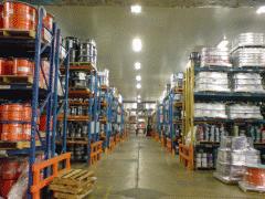 General Warehousing, Storage & Cargo